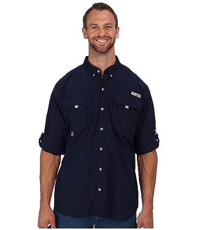 Columbia Big Tall Bahama II Long Sleeve Shirt