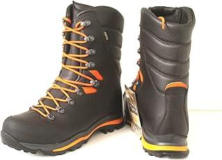 Botas de monta/ña Impermeables para Hombre Resistentes a Las escaladas con Goretex AKU Hayatsuki GTX