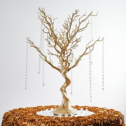 Terrific Gold Branches For Centerpieces Amazon Com Home Interior And Landscaping Ferensignezvosmurscom
