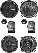 Pair Memphis Audio PRX50C 5.25