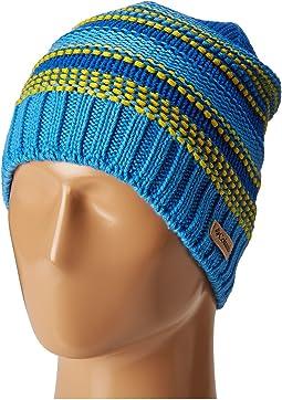 15da8d1feaae Crooks castles origin knit beanie hat