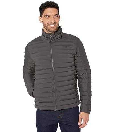 The North Face Stretch Down Jacket (Asphalt Grey) Men