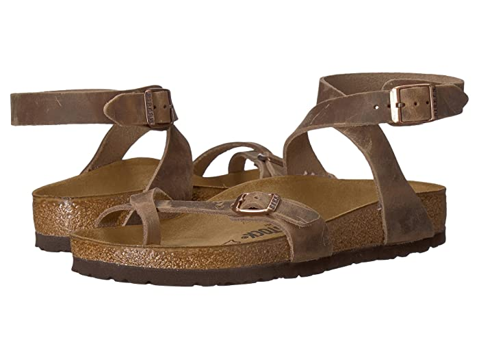 good sandals for supination