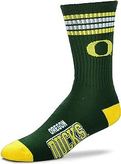 TCK NCAA Oregon Ducks Socks Perimeter Crew