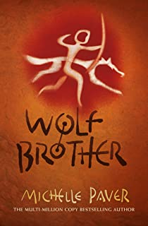 Chronicles of Ancient Darkness: Wolf Brother: Book 1 in the million-copy-selling series