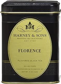 florence tea
