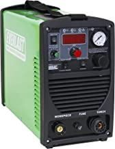 2017 PowerPlasma 50S 50amps PILOT ARC Plasma Cutter 110/220v