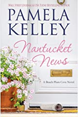 Nantucket News (Nantucket Beach Plum Cove Book 7) Kindle Edition