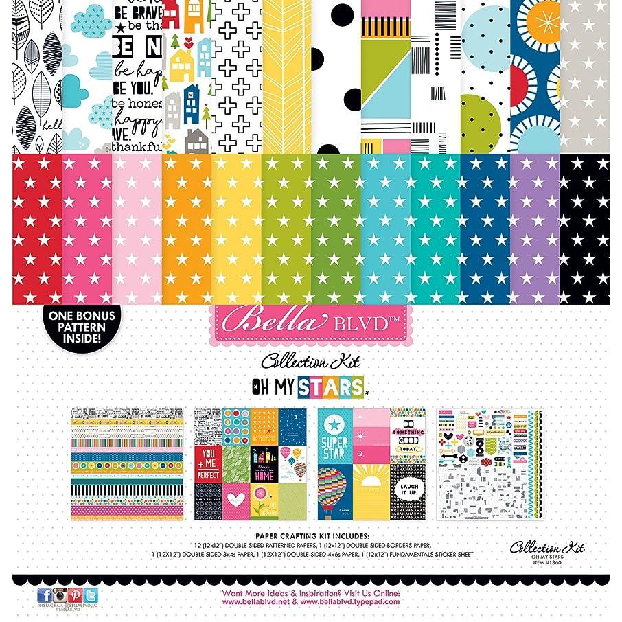 Bella Blvd 1360 Collection Kit 12
