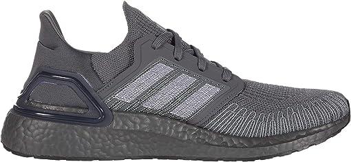 Grey Five/Footwear White/Grey Three
