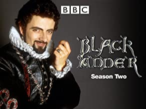 blackadder season 4