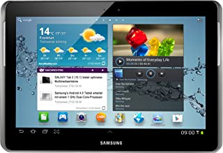 Samsung Galaxy Tab 2 (P5110) - Smartphone Libre Android (Pantalla táctil de 10,1