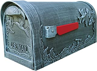 Best hummingbird mailbox with post Reviews