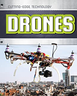 Drones (Cutting-Edge Technology)