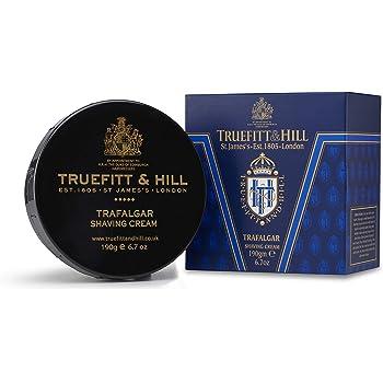 Truefitt & Hill Shaving Cream Bowl- Trafalgar (6.7 ounces)