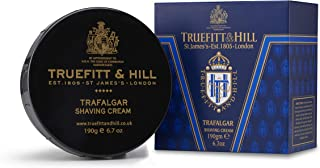 Truefitt & Hill Shaving Cream Bowl- Trafalgar (6.7 ounces)