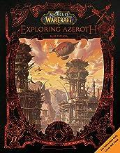 World of Warcraft: Exploring Azeroth: Kalimdor (Exploring Azeroth, 2)