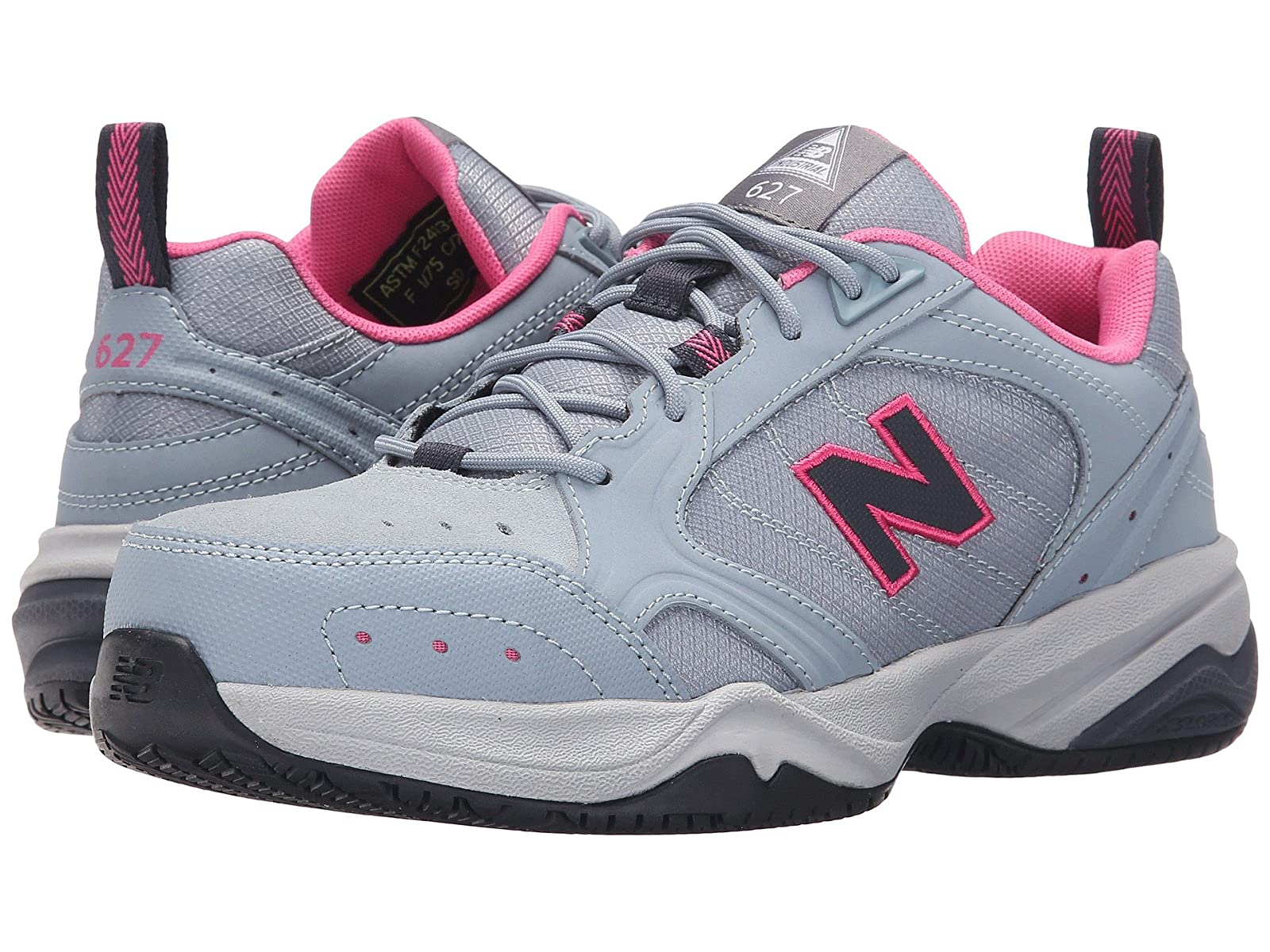 New Balance WID627Cheap and distinctive eye-catching shoes