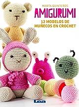 Amigurumi (Spanish Edition)