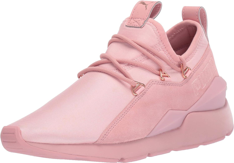 Popular overseas PUMA Free Shipping New Women's Muse Sneaker 2
