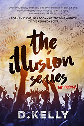 The Illusion Series - The Complete Trilogy