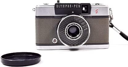 Olympus Pen-EE Half Frame 35mm Camera