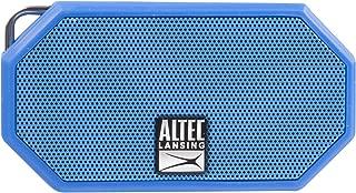 Best bluetooth speaker blinking blue light Reviews