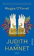 Judith und Hamnet: Roman (German Edition)