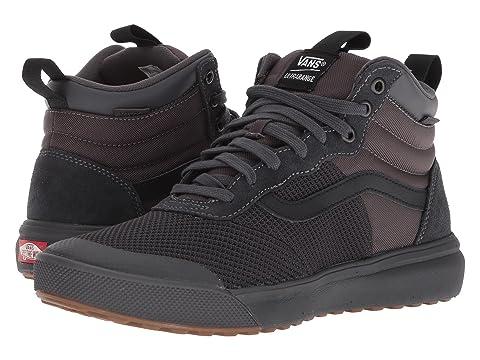 vans walking shoes