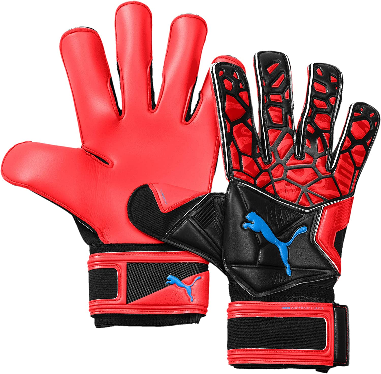 PUMA Future Grip 19.2 Goalkeeper New product!! Gloves Ranking TOP13