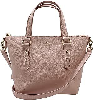 Kate Spade Larchmont Avenue Small Penny Warm Vellum Crossbody Bag WKRU5622