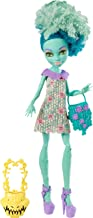 Monster High Gore-geous Honey Swamp Doll and Fashion Set