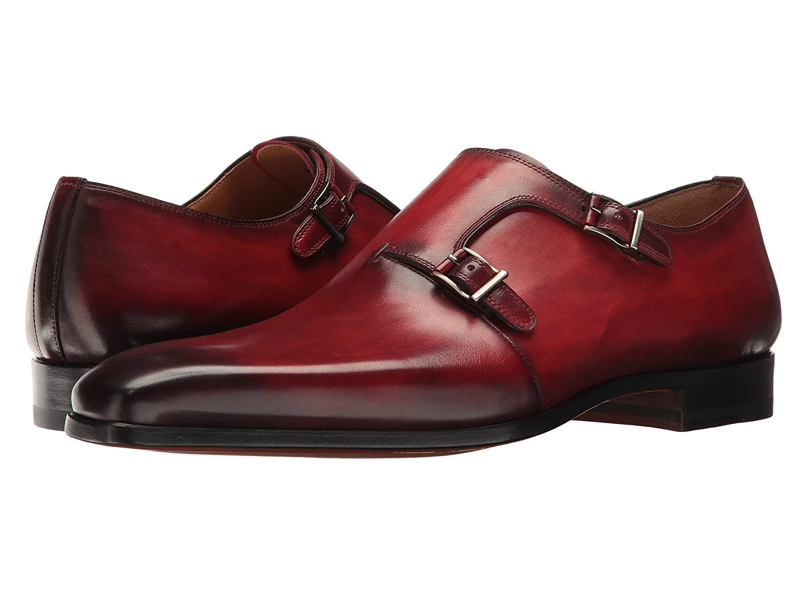 Magnanni JaminAtmospheric grades have affordable shoes