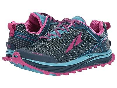 Altra Footwear Timp 1.5 (Blue/Raspberry) Women