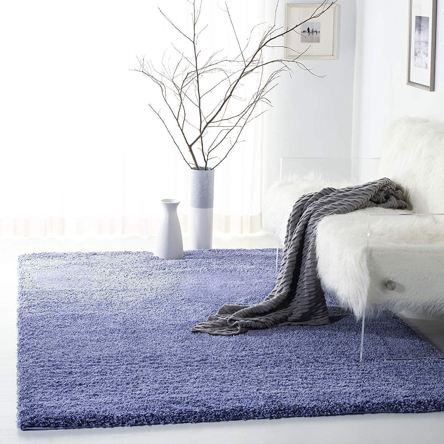 Singar Max 64% OFF Carpet Handwoven Fluffy High quality new Shaggy Collection 2 with i