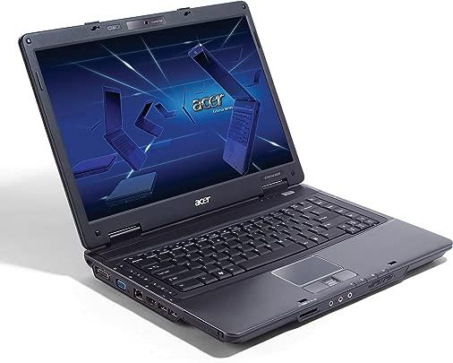 Acer Extensa 5630Z-322G16 39 1 cm 15 4 Zoll WXGA Laptop Intel Core Duo T3200 2 0GHz 2GB RAM 160GB HDD Intel GMA X4500HD DVD - DL RW Windows Vista Home Basic Schätzpreis : 129,00 €