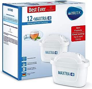 BRITA 碧然德 Maxtra +滤芯 白色 12个装(英国版)