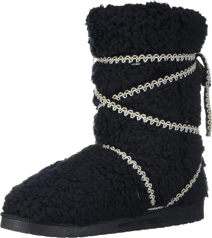MUK LUKS Women's Reyna Boots Fashion