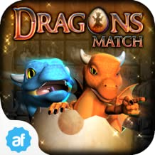 Dragons Match – Actually Free!