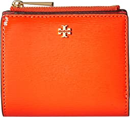 Tory Burch - Robinson Patent Mini Wallet