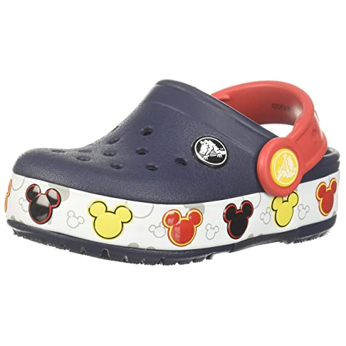 Crocs Kids CC Mickey Colorblock Clog K K