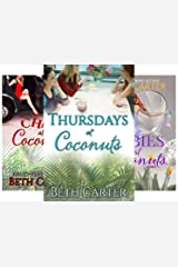 Coconuts Series (5 Book Series) Kindle Edition
