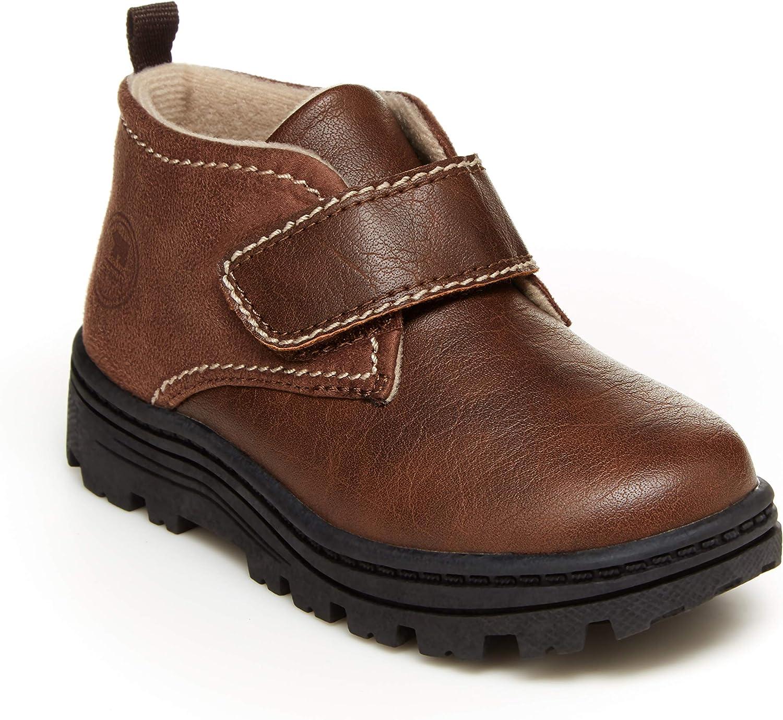 Carter's store Unisex-Child Oak Boot Max 76% OFF Fashion