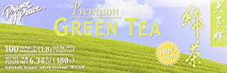 Prince of Peace Premium Green Tea - 100 Tea Bags, 2 pack