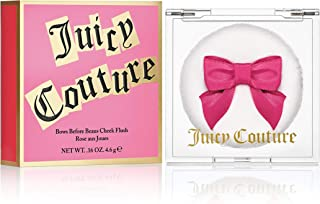 Juicy Couture Bows Before Beaus Cheek Flush, Bows Before Beaus, 0.16 fl. oz.