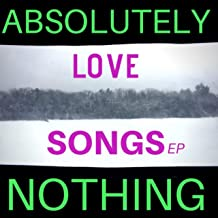 Love Songs - EP [Explicit]