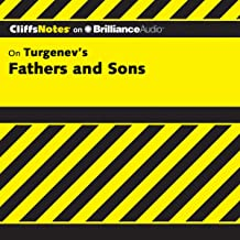 Fathers and Sons: CliffsNotes