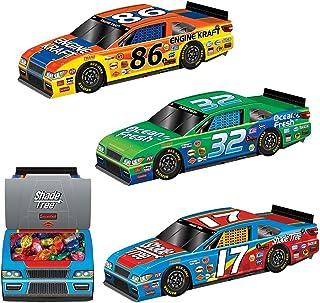 Beistle 3-D Race Car Centerpieces