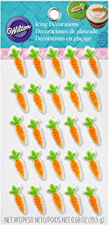 Best edible carrot cake toppers Reviews
