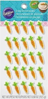 DOT Matrix Icing DEC-Carrots